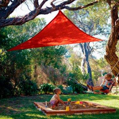 Coolaroo® 9-Foot 10-Inch Party Sail in Red