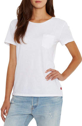 Levi Strauss The Perfect Pocket Tee