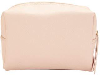 Cos NEW true:essentials Blush Zip Top Bag
