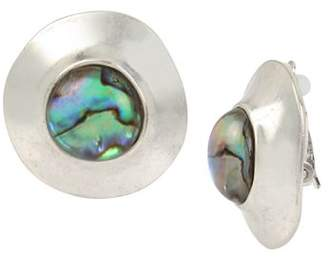 Robert Lee Morris Soho Clip-On Earrings
