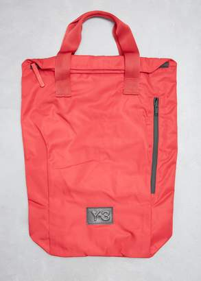 Y-3 Packable Backpack