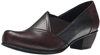 Fidji Women's V445 Slip-On Loafer
