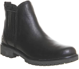 Timberland Lyonsdale Chelsea Boots
