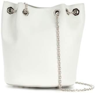 Salvatore Ferragamo bucket shoulder bag