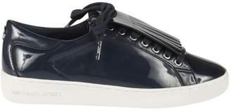 Michael Kors Keaton Kiltie Sneakers