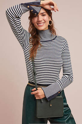 Suncoo Paol Striped Pullover