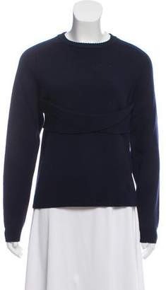 J.W.Anderson Merino Wool Knit Sweater