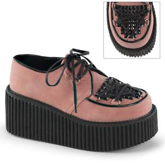 Demonia DEMONIAW Womens CREEPER-216/BPVS Sneakers