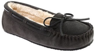 Portland Boot Company Women's Ashland Moccasin Slipper