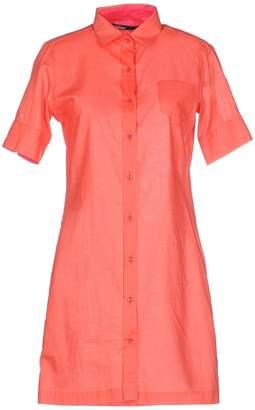 Pianurastudio Short dresses - Item 38493695NI