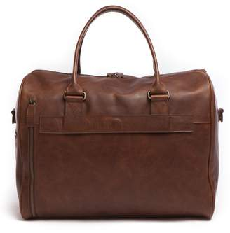 Moore & Giles Booker Leather Duffel Bag