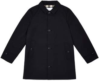 Burberry Buttoned Trench Coat (6 Years)