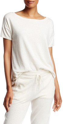 UGG Australia Jade Short Sleeve Sweater $88 thestylecure.com