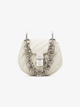 Chloé mini Drew Bijou quilted bag