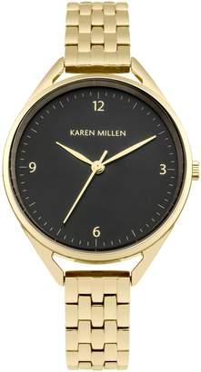 Karen Millen Women's watches KM130BGM