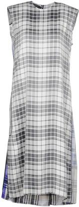 Calvin Klein Collection Knee-length dresses