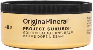 styling/ O&M - Project Sukuroi Golden Smoothing Balm