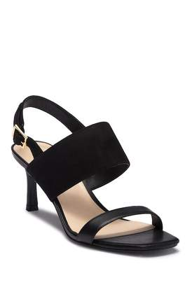 Nine West Orilla Contrast Sandal