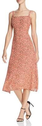 Faithfull The Brand Katergo Midi Dress