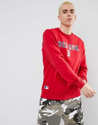 Boston Red Sox Sweatshirt