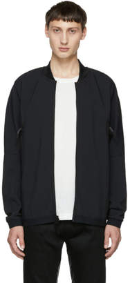 Nike Black NSW Tech Pack Track Jacket