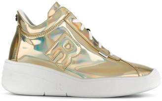 Ruco Line Rucoline chunky sole high top sneakers