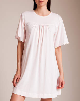 Pluto Pale Romance Becca Short Gown