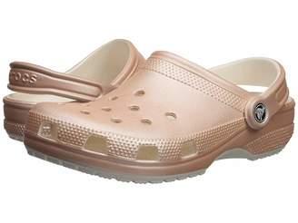 Crocs Classic Metallic Clog