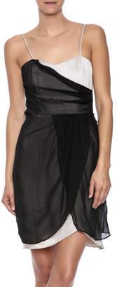 Couture Stephanie D Elle Dress