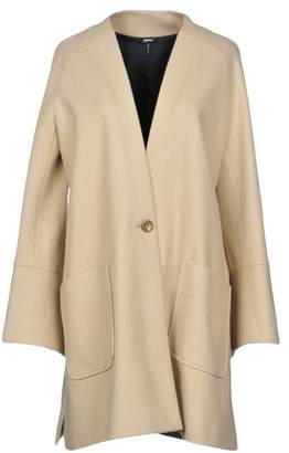 Jil Sander Navy Coat
