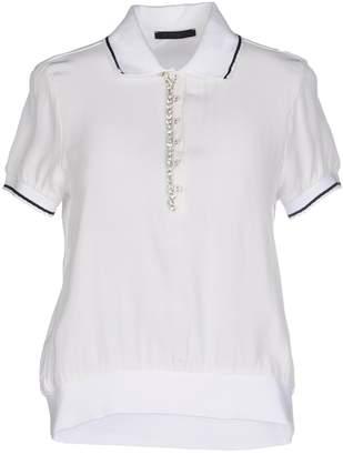 Pinko BLACK Polo shirts