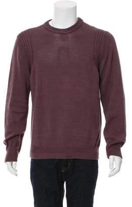 Paul Smith Crew Neck Knit Sweater