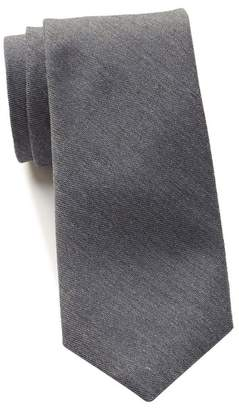 Tommy Hilfiger Tonal Solid Tie