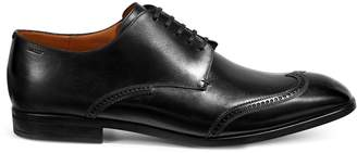 Bally Leather Lace-Up Dress Shoes