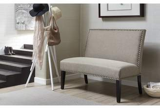 Tiffany & Co. Darby Home Co Upholstered Bench Upholstery