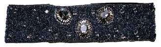 Haute Hippie Bead & Sequin-Embellished Waist Belt