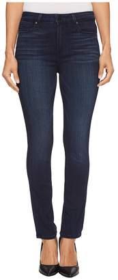 Paige Hoxton Ankle Peg Petite in Hazen Women's Jeans