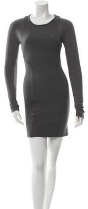 Kimberly Ovitz Long Sleeve Dress w/ Tags