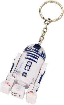 Star Wars Officially Licensed R2-D2 Character Keyring Torch