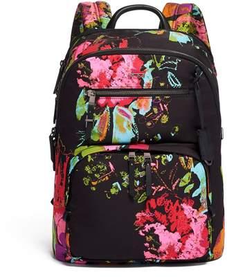 Tumi Floral Hartford Backpack