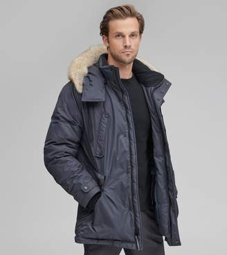 Andrew Marc LAFAYETTE DOWN PARKA