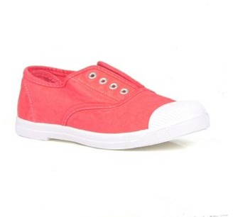 Nature Breeze Laceless Women's Sneakers in Fuchsia