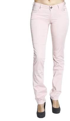 Siviglia Jeans Satin Stretch Vita Regolare