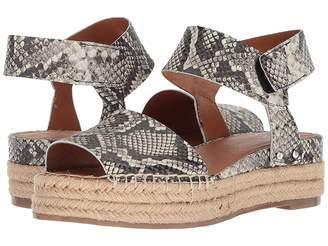Franco Sarto Oak by SARTO Women's Sandals