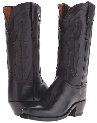 Lucchese - Grace Cowboy Boots $339 thestylecure.com