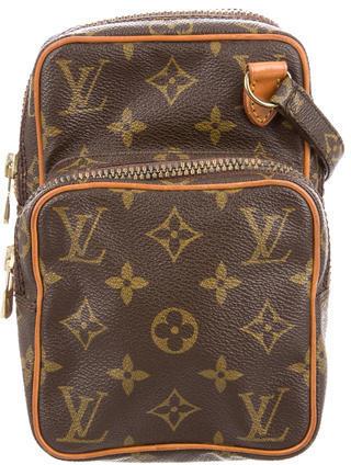 Louis VuittonLouis Vuitton Mini Monogram Amazone Bag