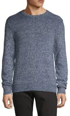 Original Penguin Classic Cotton Sweater