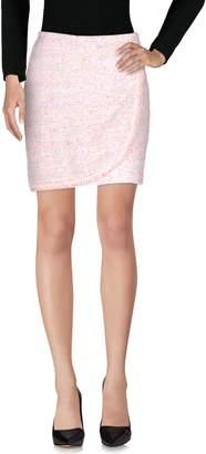Bruno Manetti Knee length skirts - Item 35299434CD