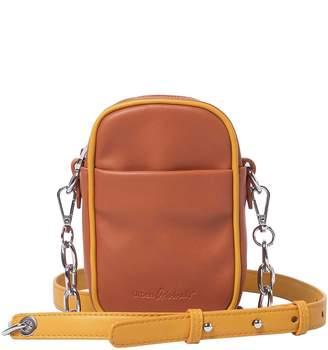 Urban Originals Total Story Vegan Leather Phone Crossbody Bag