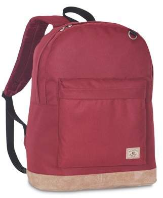 Everest Suede Bottom Classic Backpack
